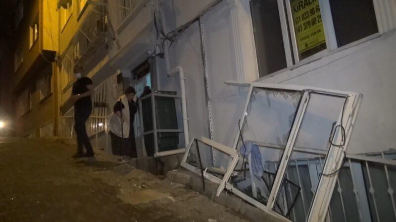 Bursa'da bomba gibi patladı, mahalleli ayağa kalktı