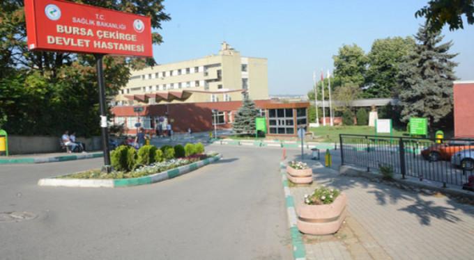 Bursa'da kiralık hastane kantini…