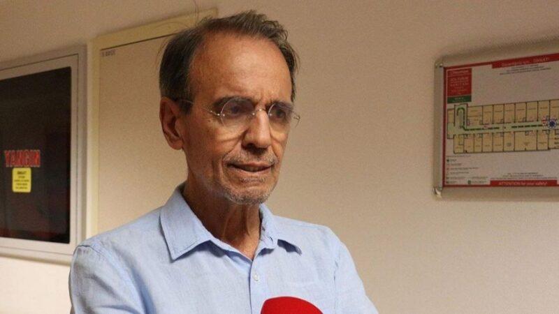 Prof. Dr. Mehmet Ceyhan'dan koronavirüs atlatanlara önemli uyarı!