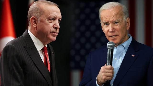 Gergin görüşmenin detayları! Erdoğan, Türkiye'nin kırmızı çizgisi konusunda Biden'e resti çekti