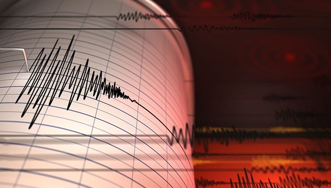 Korkutan deprem! Bursa'da da hissedildi…