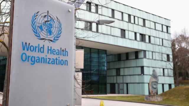 DSÖ'den Avrupa'ya 'aşı' uyarısı