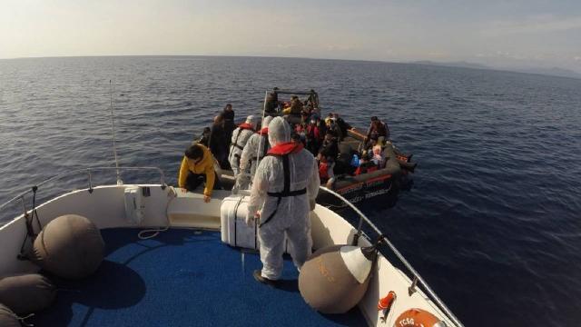 Yunanistan geri itti, Türkiye kurtardı