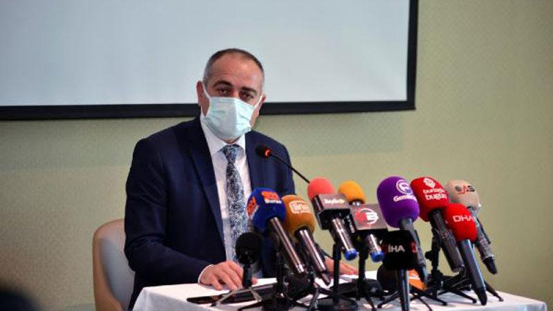 Gemlik Belediye Başkanı'ndan 'babalık davası' açıklaması