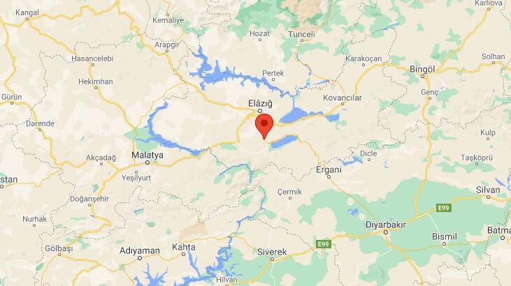 Korkutan deprem! Kandilli'den açıklama yapıldı