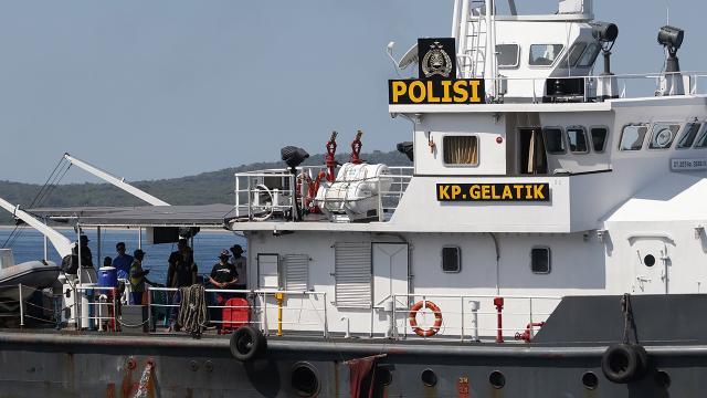 Kaybolan denizaltıdaki 53 kişi yaşamını yitirdi