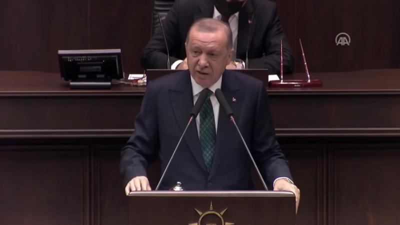 Cumhurbaşkanı Erdoğan'dan Adalet Bakanı Gül'e taziye mesajı