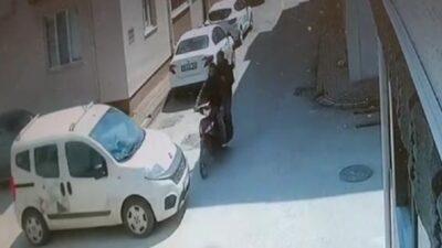 Bursa'da korkunç kaza: 2 ağır yaralı