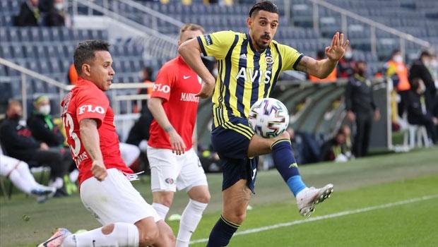 Süper Lig'de 34. hafta bitti! Fenerbahçe yarışı bırakmıyor…