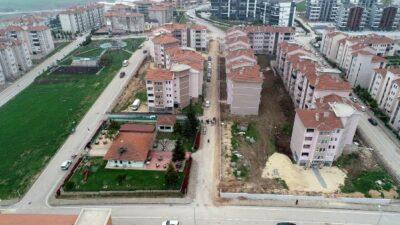 Bursa'da inşaatına 27 yıl önce başlanmıştı! Hâlâ tamamlanamadı