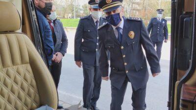 Gazetecilerden polislere, 'Silah yüklü araç' sürprizi