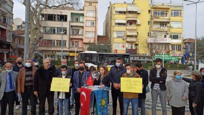 Bursa'da ulaşım zammı isyanı!