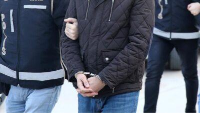 Bursa'da otomobil hırsızlığı iddiasıyla 3 zanlı yakalandı