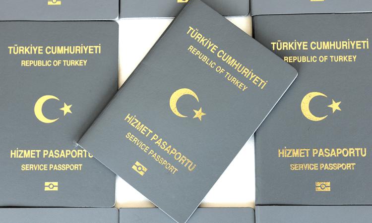 Gri pasaport skandalı! Yıldırım Belediyesi direkten dönmüş…