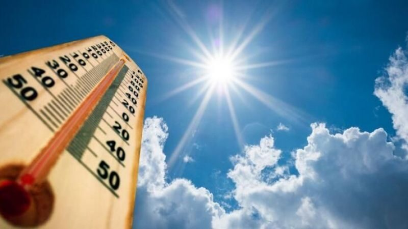 Bursa'da güneşli günler ne zaman?