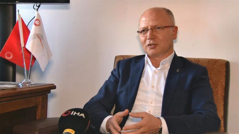 AK Parti Bursa'dan 'Bozbey' değerlendirmesi!