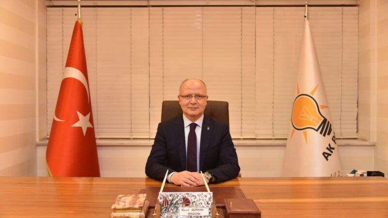 Gürkan'dan ramazan mesajı