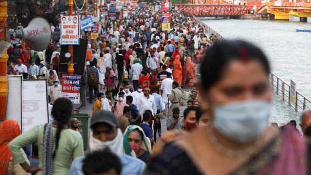 Hindistan'da yeni rekor