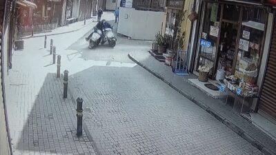 Bursa'da feci kaza! Çarptığı sürücü acı içinde kıvranırken kaçtı