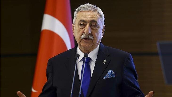 TESK Genel Başkanı olası kapanma kararına karşı esnafın taleplerini açıkladı