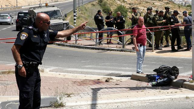 İsrail şiddeti sürüyor: Batı Şeria'da 7 Filistinli yaralandı