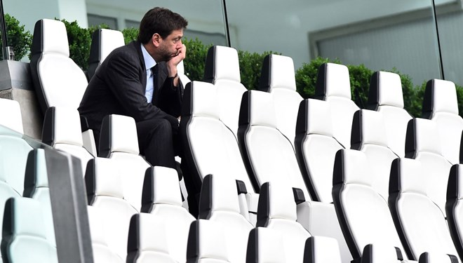 Avrupa Süper Ligi'nde şok istifalar!