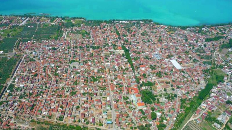 Bursa'da o plana yargı engeli!