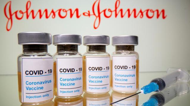 ABD'de 15 milyon doz aşı çöpe gitti