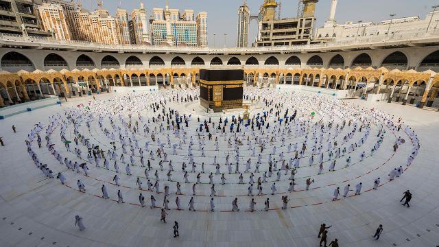 Suudi Arabistan'dan flaş Kabe kararı! Artık cezası var