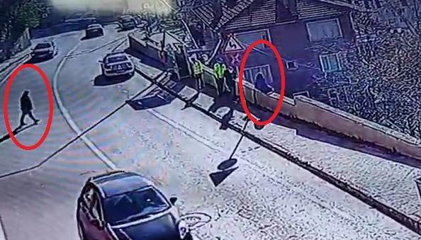 Bursa'da intihar girişimi! Bunalıma giren genç kız…