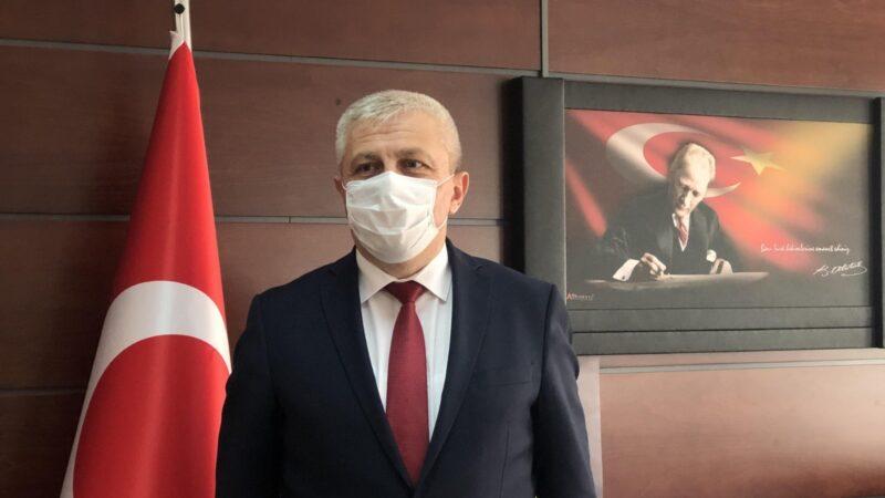 Bursa İl Sağlık Müdürü uyardı! Kalp sağlığına dikkat