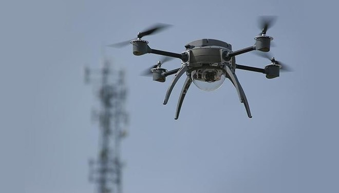 İçişleri Sözcüsü: Bombalı drone eylemi engellendi