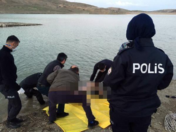 Çok acı olay! 16 yaşındaki çocuk gölette boğuldu