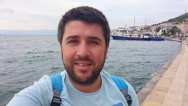 Bursa'da acı olay! Koronavirüs bunalımına girip canına kıydı