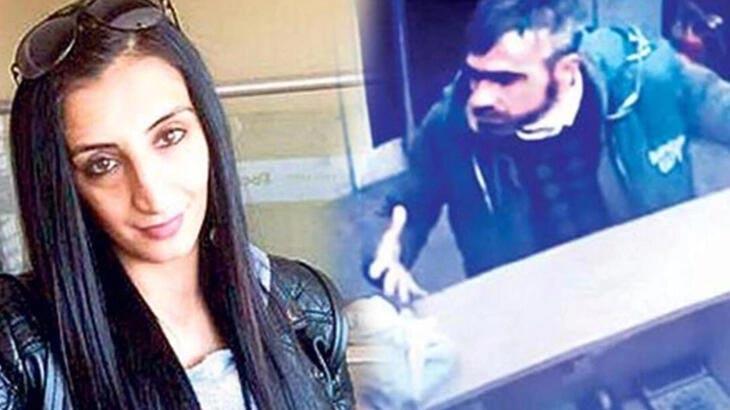 Otel lobisinde eşini öldüren sanığa müebbet hapis!