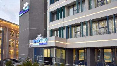 Limak Enerji'ye 'ISO 50001 Enerji Yönetim Sistemi Belgesi'