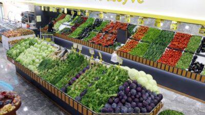 Bursa'da dikkat çeken gıda fiyatları!