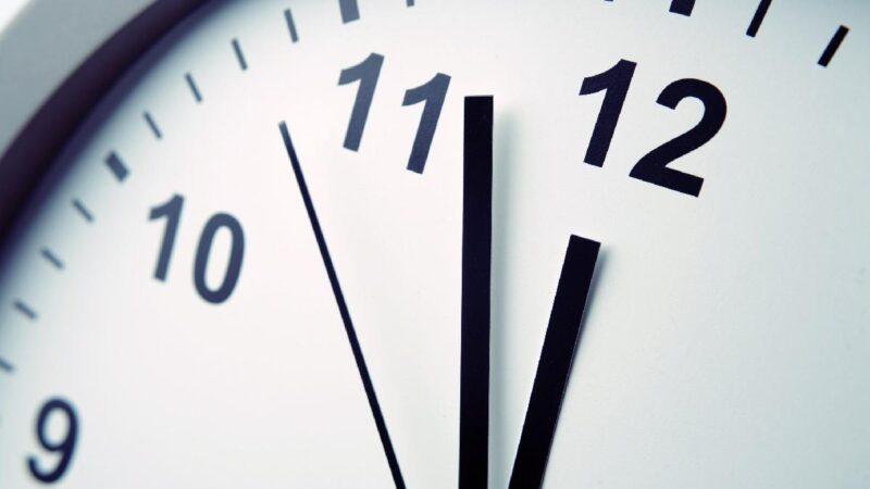 Flaş mesai saati açıklaması