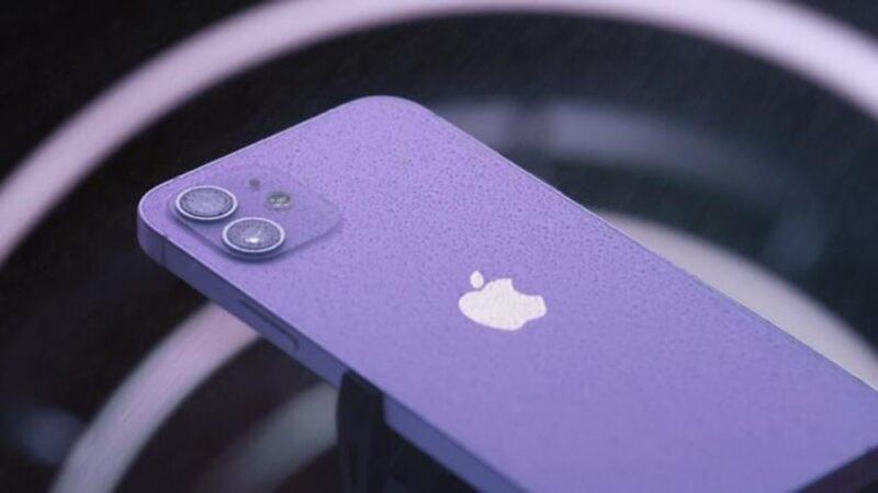 Apple tarih verip tanıttı! İşte yeni iPhone 12…