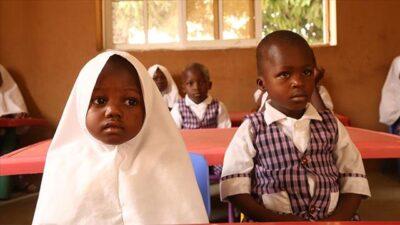 Okula saldırı: Çok sayıda öğrenci kaçırıldı