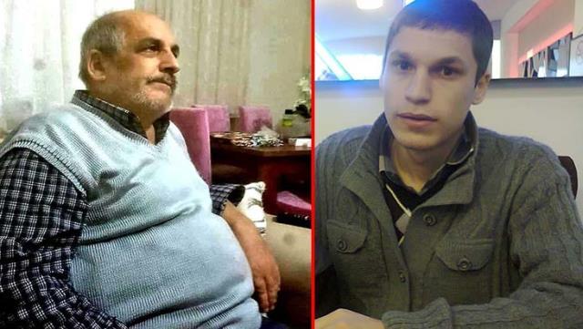Ölüm, askerdeki oğlu ve babayı aynı gün yakaladı