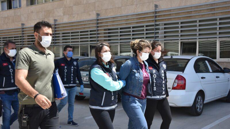 Bursa ile birlikte 7 ilde büyük vurgun! Kolombiya'ya kaçırmışlar…