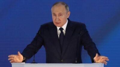 Putin'den sert açıklama: Pişman olacaklar