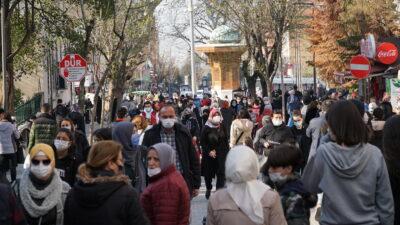 Bursa'daki günlük vaka sayısı kaç oldu?
