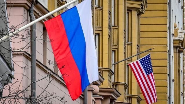 Moskova'dan Washington'a 'yaptırım' mesajı
