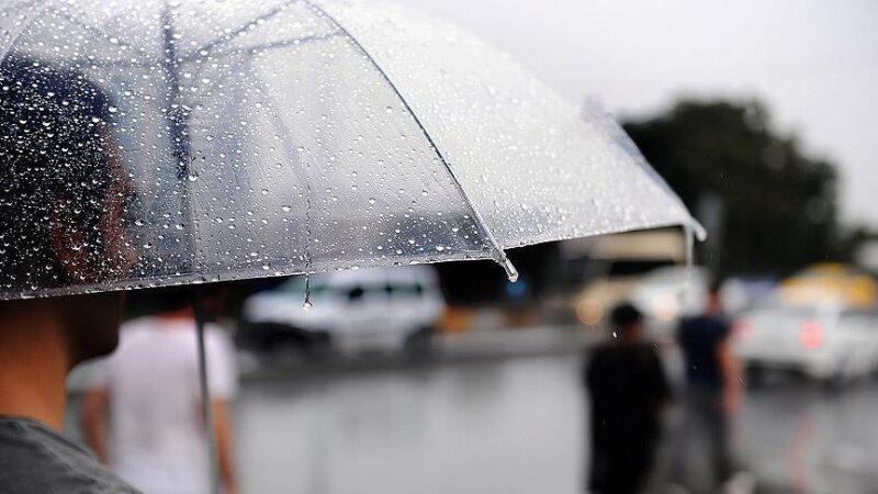 Bursalılar dikkat! Meteoroloji saat verip uyardı