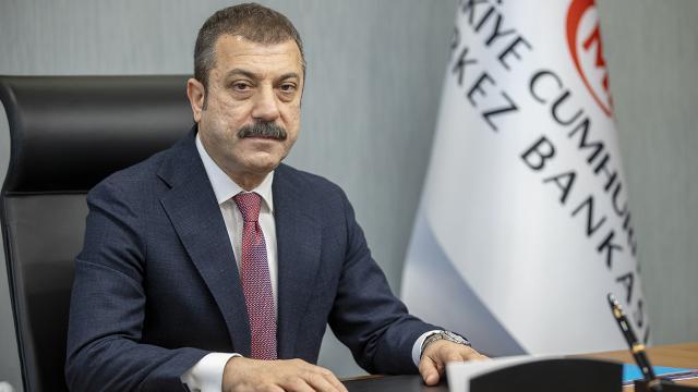 Merkez Bankası Başkanı'ndan rezerv ve kripto para açıklaması