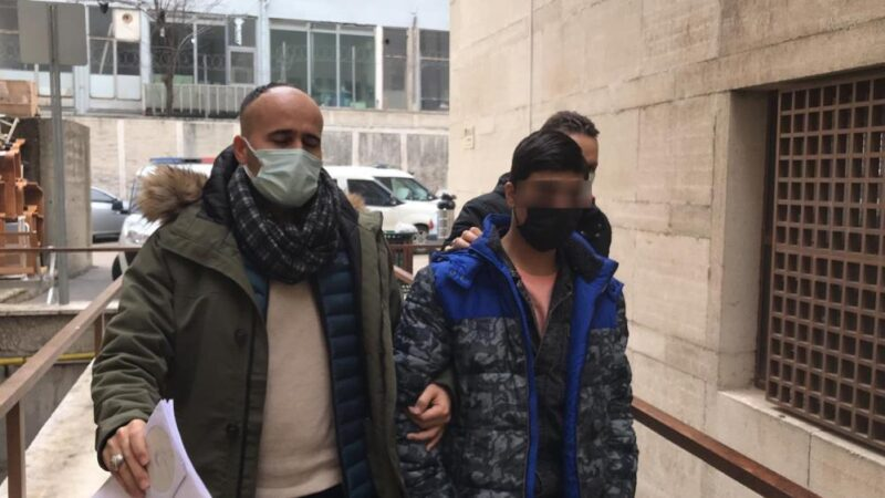 Bursa'da o sapığa hapis cezası!