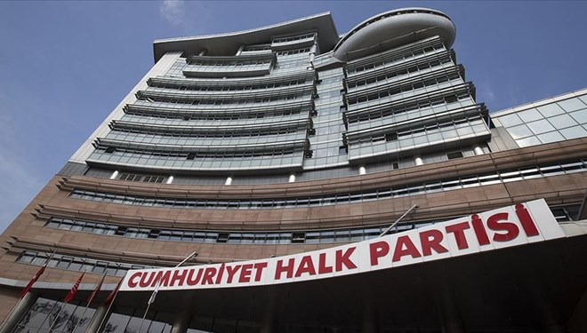 CHP İstanbul Sözleşmesini Danıştay'a taşıdı