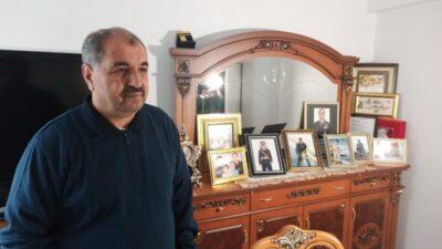 Şehit Yarbay İlker Çelikcan'ın babası: 'Oğlumun kanı yerde kalmadı Allah razı olsun'